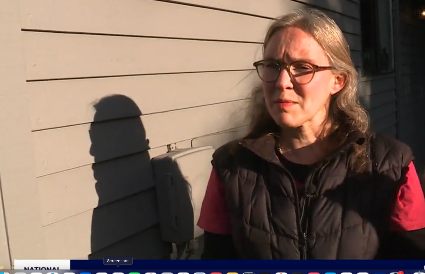 KOIN interview with Kate Felmer
